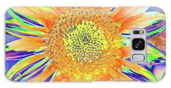 Sunrazzler Galaxy Case