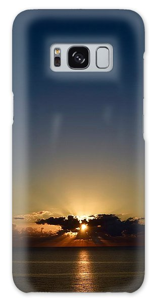 Sunrise 2 Galaxy Case