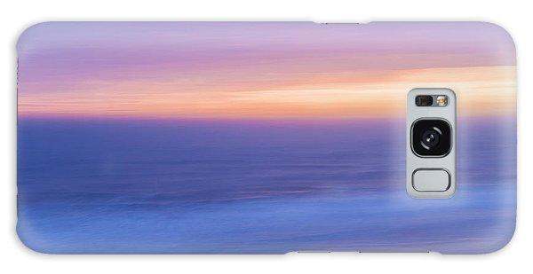 Breaking Dawn Galaxy Case - Sunrise Atlantic 4 by Elena Elisseeva