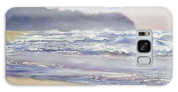 Sunrise Beach Sunshine Coast Queensland Australia Galaxy Case