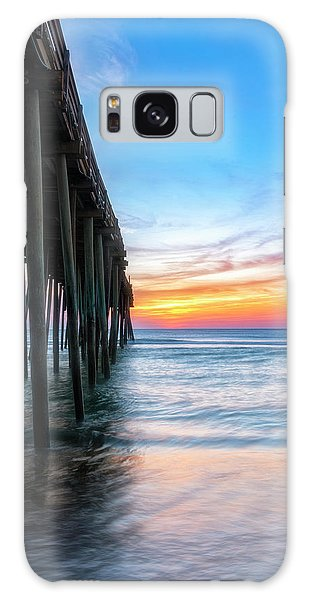 Sunrise Blessing Galaxy Case