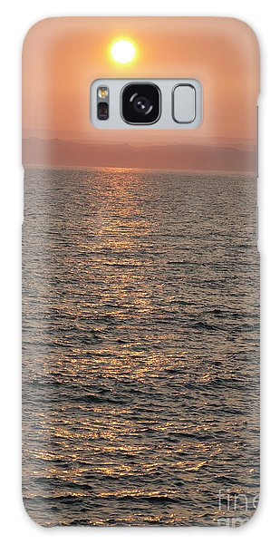 Sunrise Collection Galaxy Case