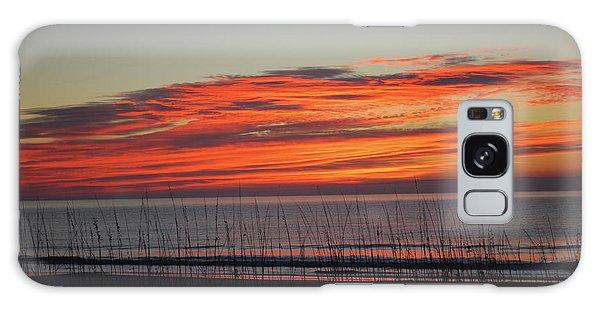 Sunrise Galaxy Case by Gordon Mooneyhan