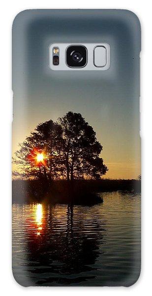 Sunrise In Moyock Nc Galaxy Case
