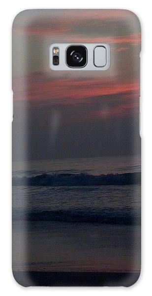 Sunrise In North Carolina Galaxy Case