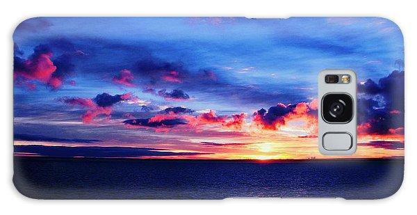 Sunrise Over Western Australia I I I Galaxy Case