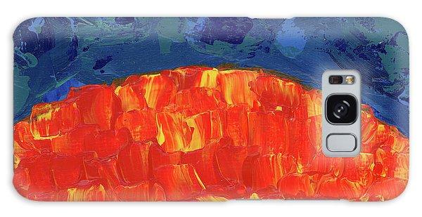 Sunrise Sunset 6 Galaxy Case