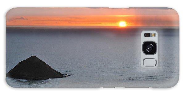 Sunrise View Galaxy Case