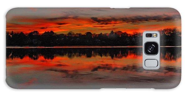 Sunset #1 Galaxy Case