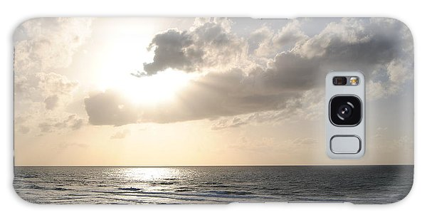 Sunset At Jaffa Beach 17 Galaxy Case