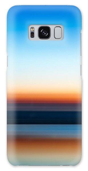 Moraine Lake Galaxy Case - Sunset At Ottawa Lake by Scott Norris