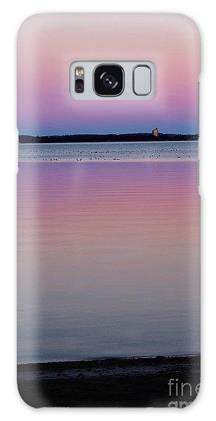 Sunset Magic Galaxy Case