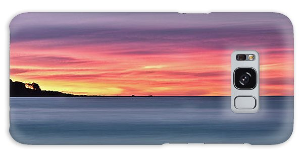 Sunset Penisular, Bunker Bay Galaxy Case