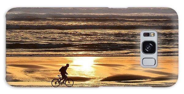Sunset Rider Galaxy Case