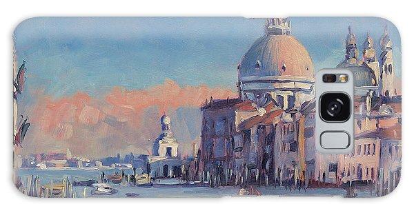 Sunset Venice Galaxy Case