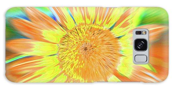 Sunsoaring Galaxy Case