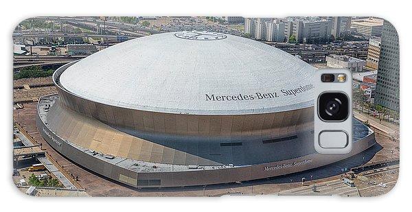Superdome Galaxy Case