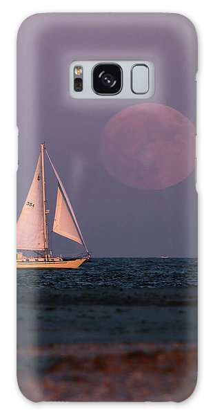Supermoon Two Galaxy Case