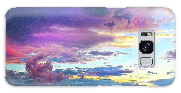 Supernatural Sky - Colorado Galaxy Case
