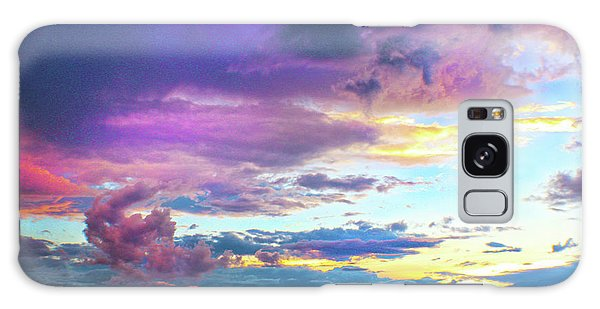 Supernatural Sky - Colorado Galaxy Case