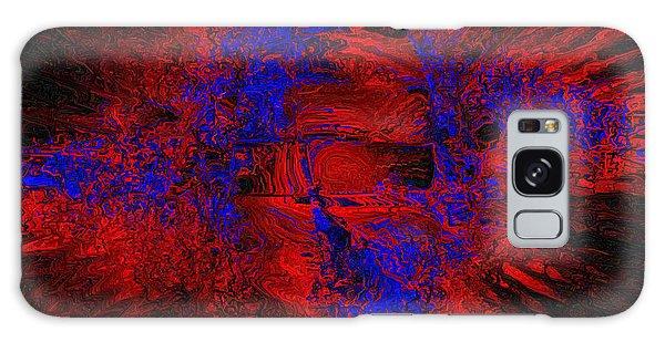 Supernova Galaxy Case by Charmaine Zoe