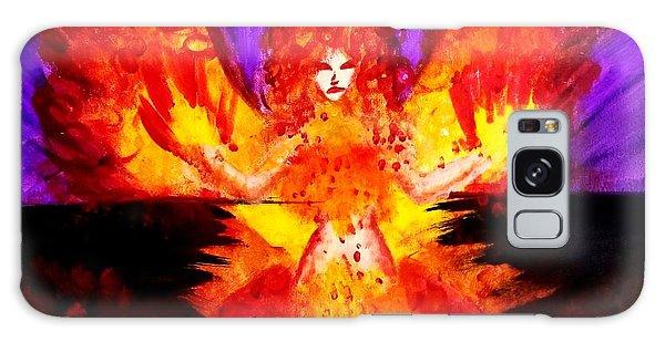 Supreme Seraphim  Galaxy Case