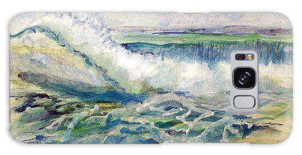 Surf 2 Galaxy Case