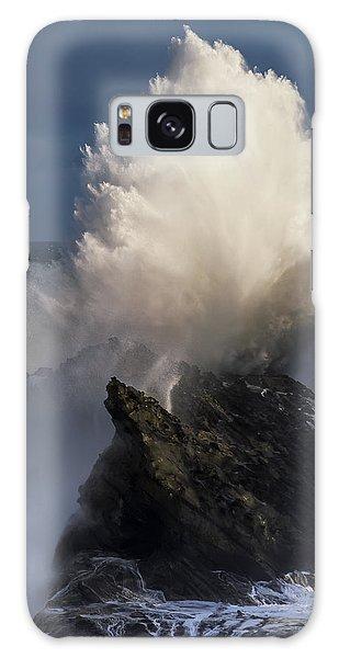 Surf Eruption Galaxy Case