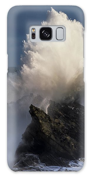 Surf Eruption Galaxy Case