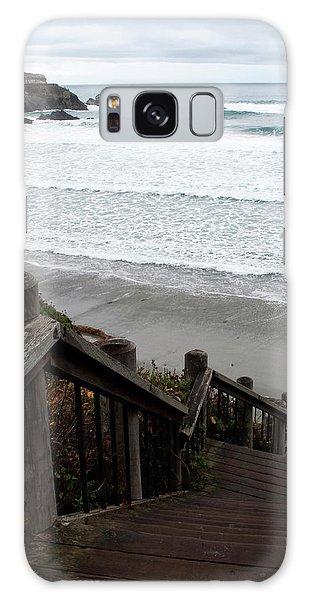 Surf Stairway Galaxy Case
