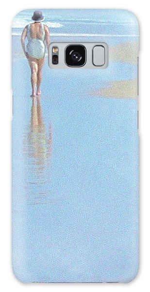 Surfers Paradise Galaxy Case