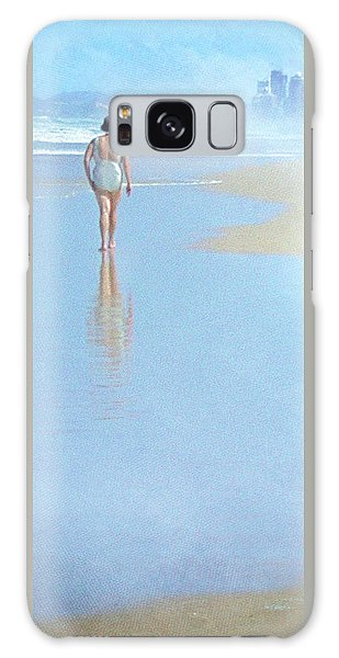 Surfers Paradise Galaxy Case