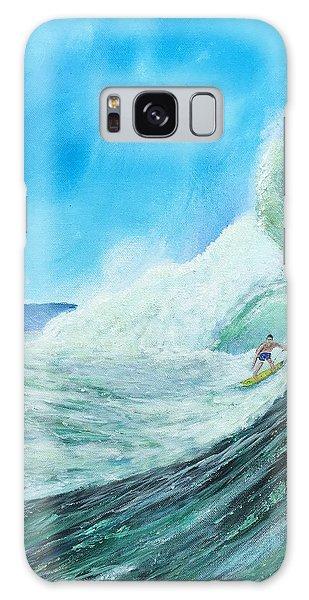 Surfing Galaxy Case