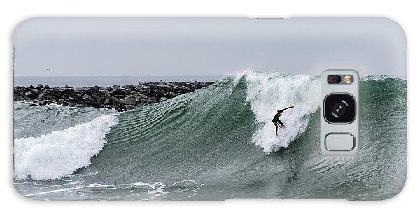 Surf's Up Galaxy Case