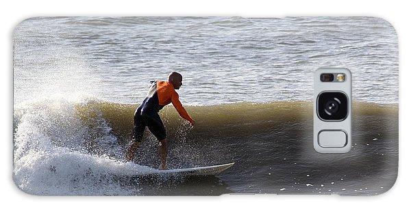 Surfs Up Galaxy Case