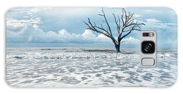 Surfside Tree Galaxy Case
