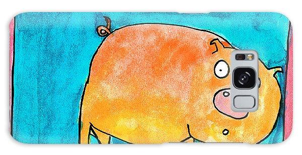 Surprised Pig Galaxy Case