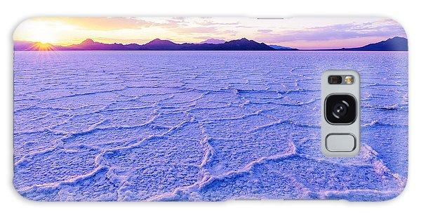 West Galaxy Case - Surreal Salt by Chad Dutson