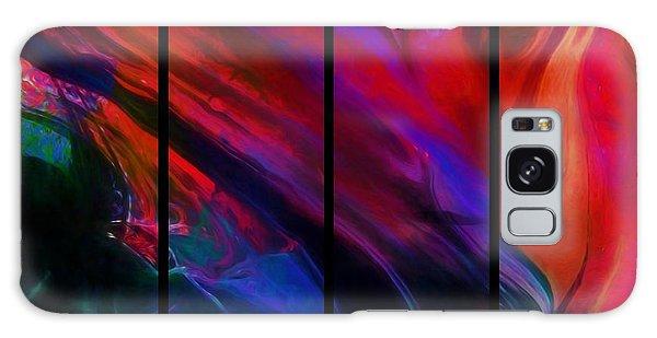 Surrender Galaxy Case by Karo Evans
