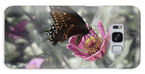 Swallowtail In A Fairytale Galaxy Case