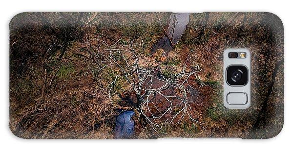 Swamp Tree Galaxy Case