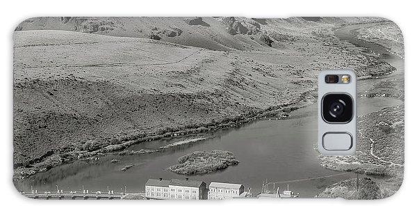Swan Falls Dam Galaxy Case