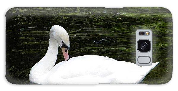 Swan May Galaxy Case