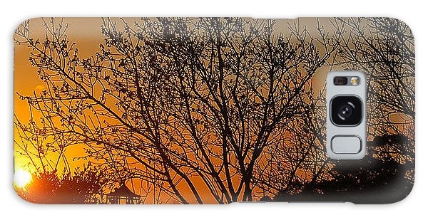 Galaxy Case featuring the photograph Sway by HweeYen Ong