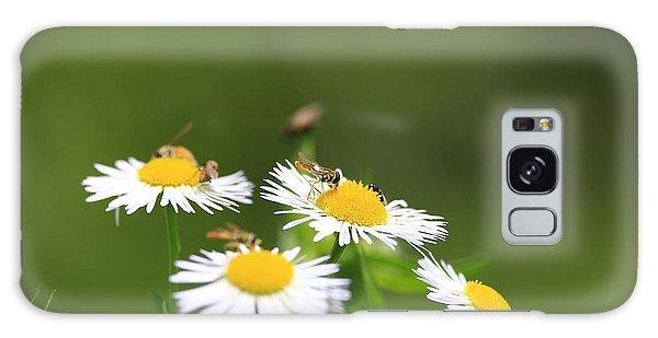 Sweat Bee Galaxy Case