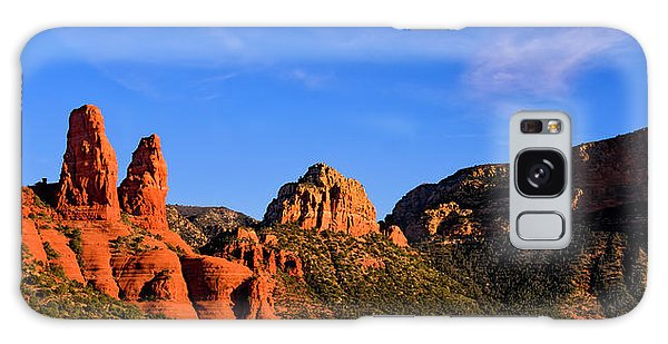 Sweeping Sedona Galaxy Case