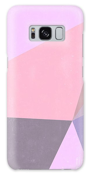 Sweet Collage Galaxy Case