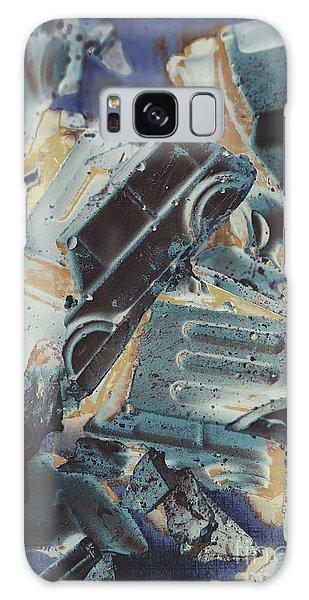 Automobile Galaxy Case - Sweet Destruction by Jorgo Photography - Wall Art Gallery