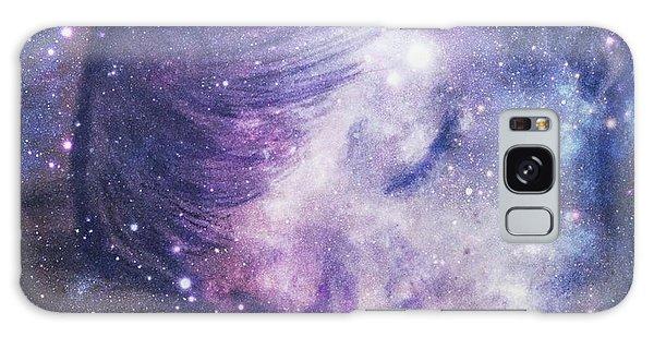 Sweet Dreams Galaxy Case
