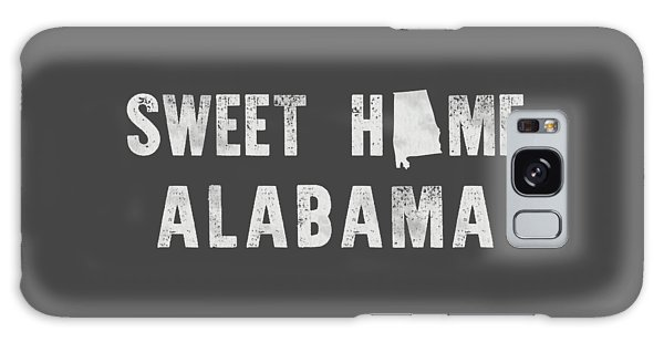 Sweet Home Alabama Galaxy Case